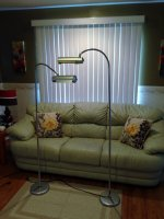 Zoo Med Avian Sun Deluxe Floor Lamp Plus Avian Sun Compact
