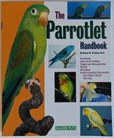 Parrolet Book.JPG