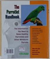 Parrolet Book B.JPG